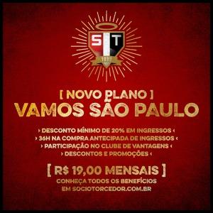 Vamos São Paulo